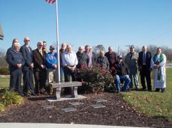 Veterans Memorial Garden 006