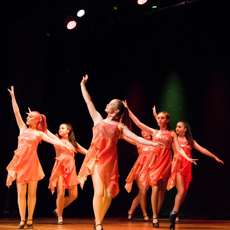VJ Dance