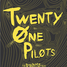 COMPETITION Twenty One Pilots