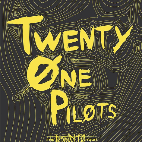 COMPETITION Twenty One Pilots