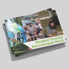 Student Trustee Pack