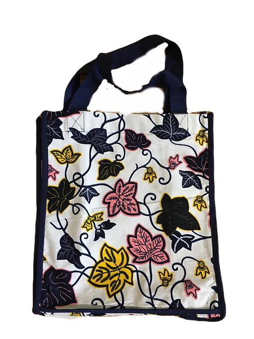Autumn Grocery Bag