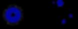 Logo (sininen) Studio Poppis_Musta tekst