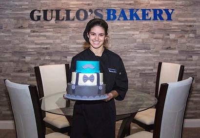 GULLO'S BAKERY