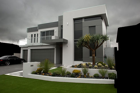 JS Architects Ultra Modern House