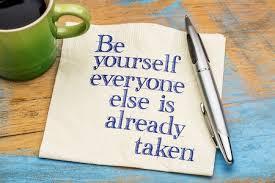 Stop stress; 5 tips om jouw authentieke zelf te ontdekken