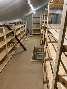 Attic Storage Sydney