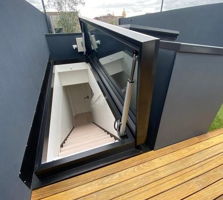 Roof Hatch Sydney