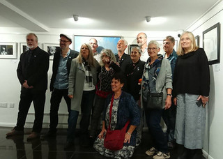 Colony - 11 October 2018 - Photo Karen Glykys