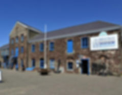 Milford Haven Maritime Museum
