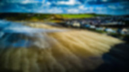 Broad Haven beach Pembrokeshire