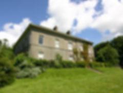 Scolton Manor Pembrokeshre=