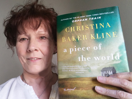 A Piece of the World - Book Review