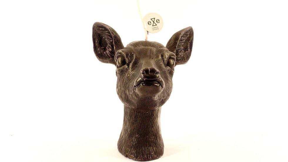 Deer - Black