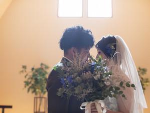 2020.8.9 HIROYUKI & MIHO WEDDING!