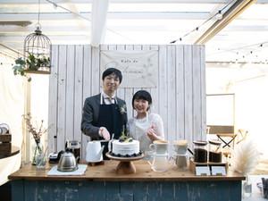 ~Cafe de Sophora~ 2020.11.23 KOKI & NANASE
