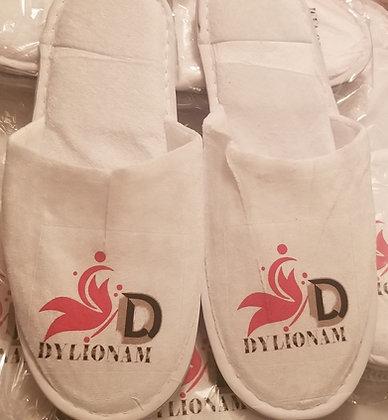Pantoufles unisexes DYLIONAM O/S