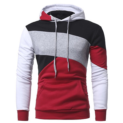Hoodie Fashion pour homme