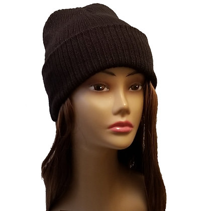 Tuque perruque SYNT