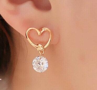 Boucles d'oreilles Myah