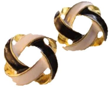 Boucles d'oreilles NBO