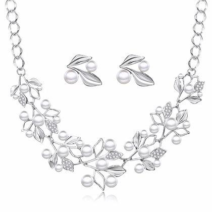 Élegant set de bijoux