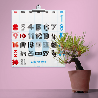 Thiss is the Calendar