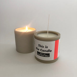 This is the Candle