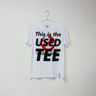 This is the USED TEE