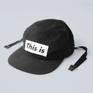 This is the Cap