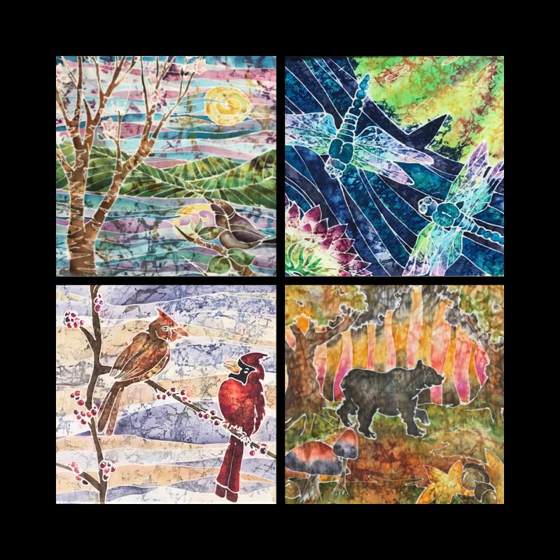 Shellie's Four Seasons