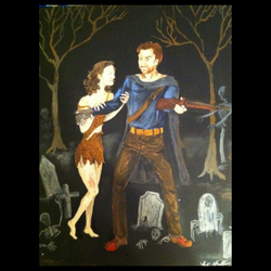 Johnny and The Evil Dead