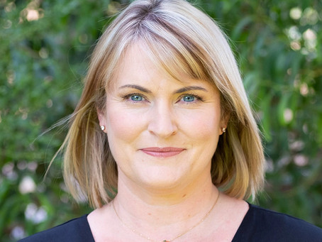 Sarah Curtis-Fawley