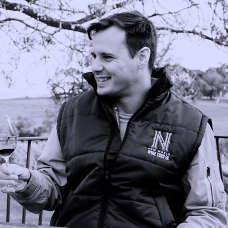 Ian Hooper - New World Wine Tour Co
