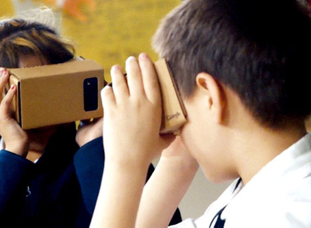 VR Tour Project - 가상 현실 투어 제작