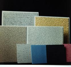 CousticGlo® colour change