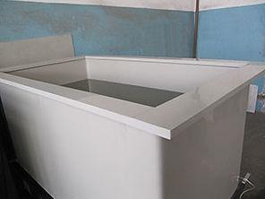 Гальвнические ванны РОБОТЭК