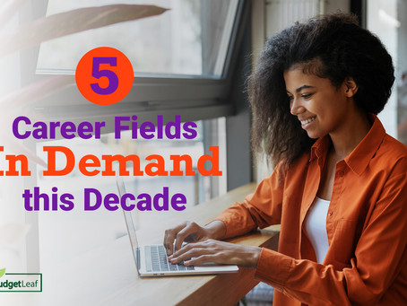 5 Career Fields In Demand This Decade