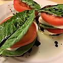 Large Caprese Salad