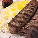 Beef Koobideh Kabob