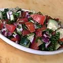 Small Shirazi Salad