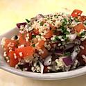 Small Tabouli Salad