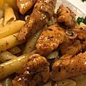 Lunch Chicken Dissarano