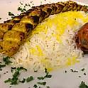 Chicken Koobideh Kabob