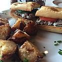 Persian Sandwich