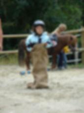 """Ecurie du Bainoz """"Equitation dans la Broye, Cours d'équitation dans la Broye"""""""