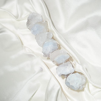 Gemstone Barette