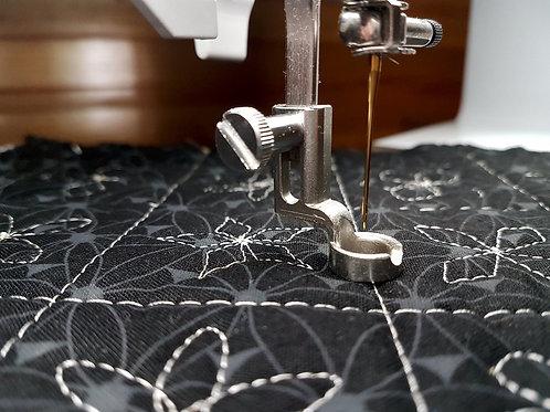 Westalee Designs Domestic Ruler Foot High Shank