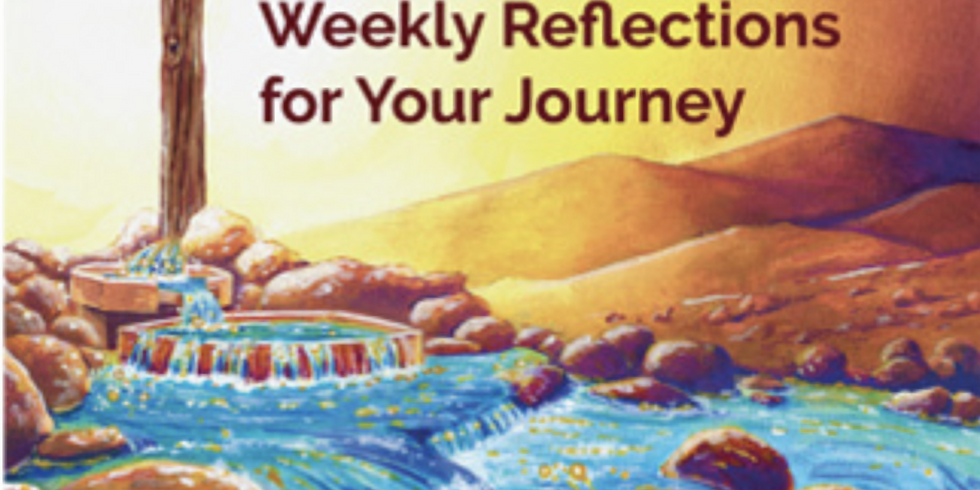 Living Your Baptism in Lent (IN-PERSON)
