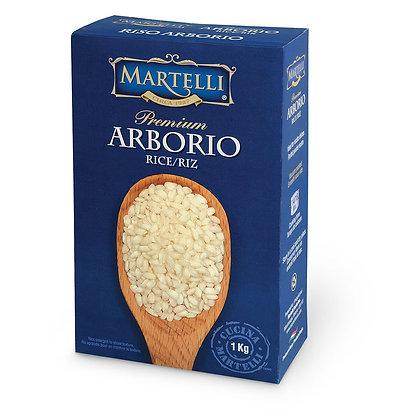 Martelli Arborio - 1kg